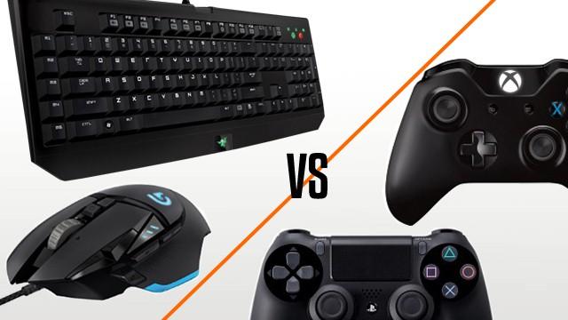 Jogos para PC vão ultrapassar vendas de jogos para consoles