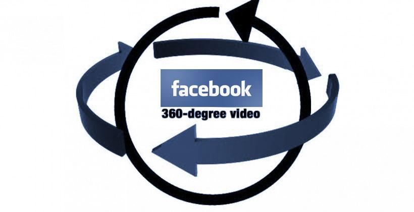 Novidade: Agora é possível ver um vídeo no facebook em 360°