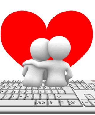 Casais fazem juras tecnológicas e compartilham até senhas