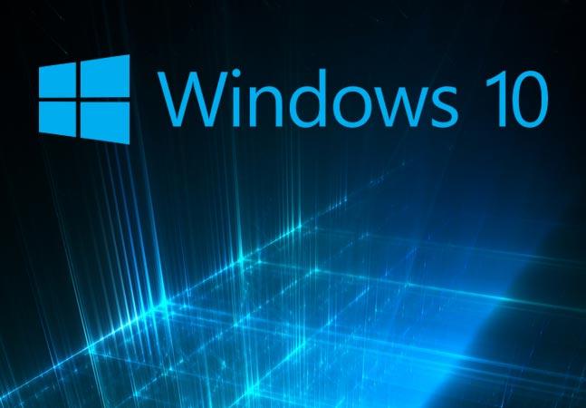Windows 10 tem data de validade definida
