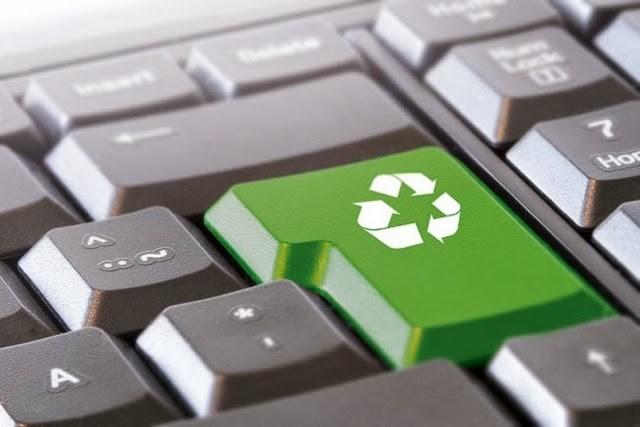 Você sabe como descartar o lixo eletroeletrônico?