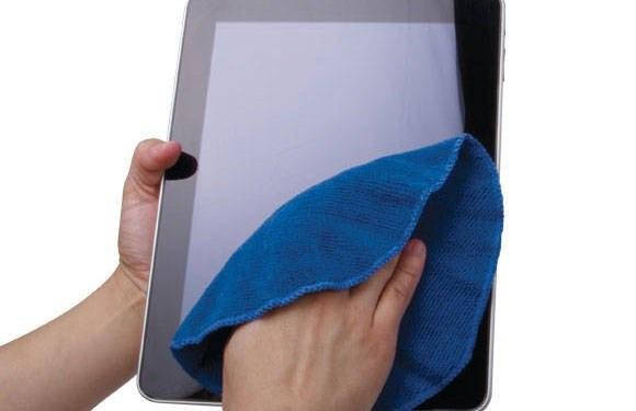 Como fazer a limpeza correta dos equipamentos eletrônicos