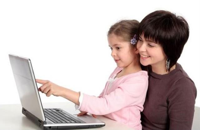 Os riscos e perigos da internet para as crianças