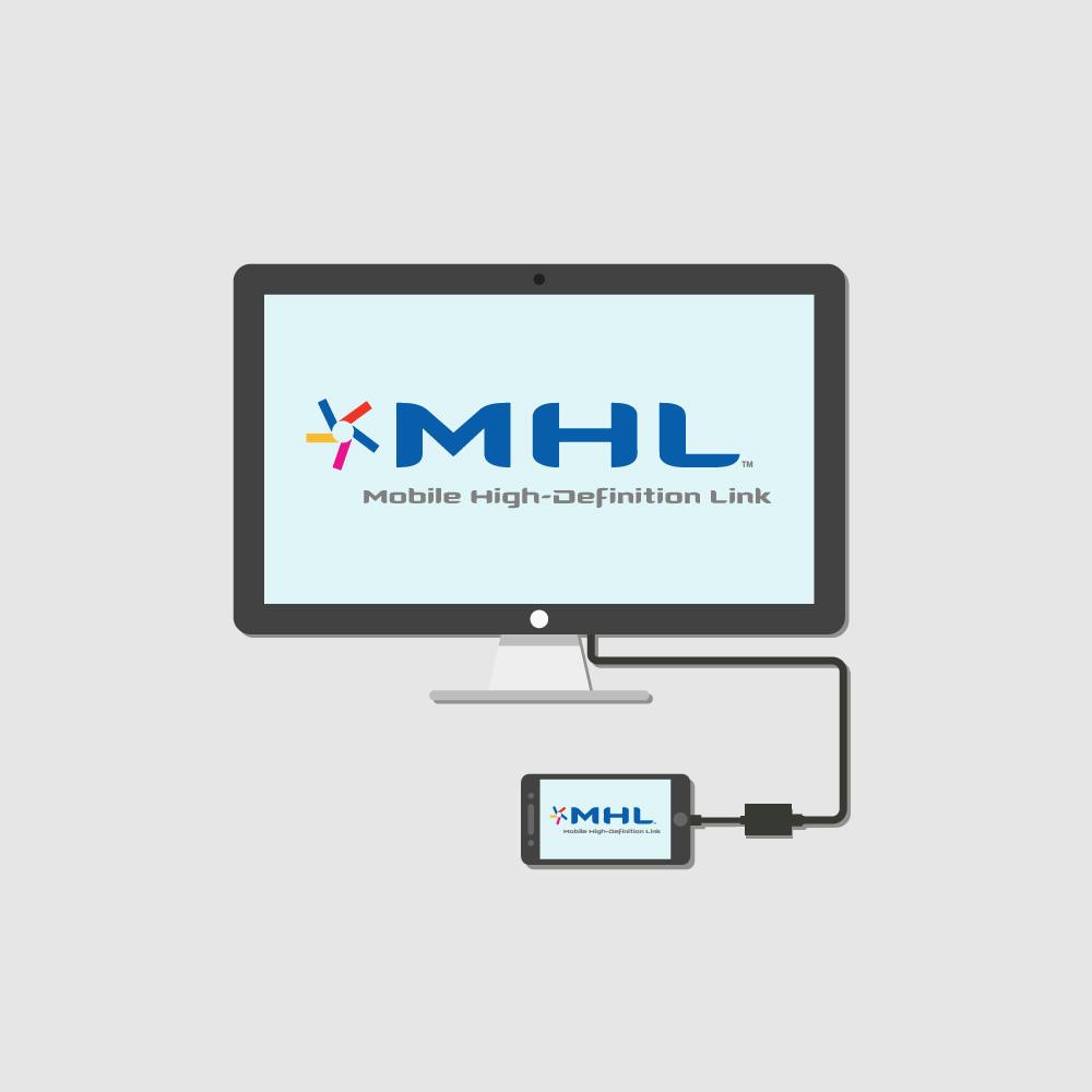 Você já ouviu falar em MHL? Descubra se o seu smartphone possui esta Tecnologia!