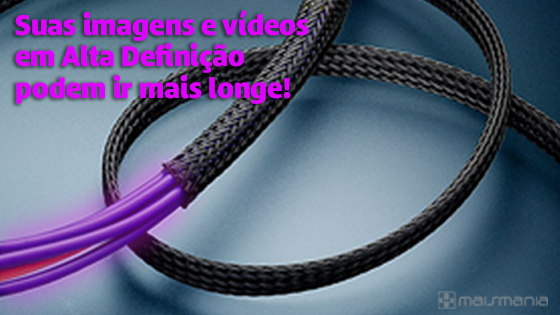 Não encontra cabos HDMI com mais de 20 metros? Saiba porquê